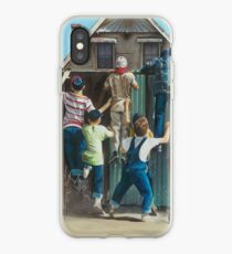 Die Sandbank iPhone-Hülle & Cover