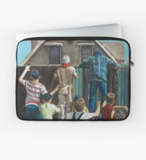 The Sandlot Laptop Sleeve