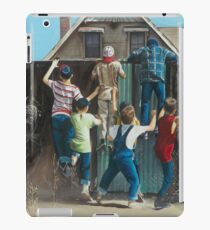 The Sandlot iPad Case/Skin