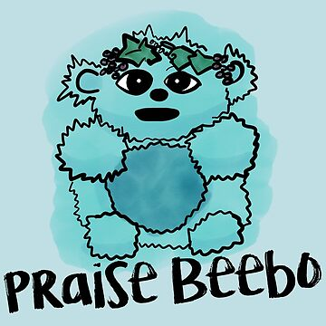 Beebo Loves You by Nowhere89