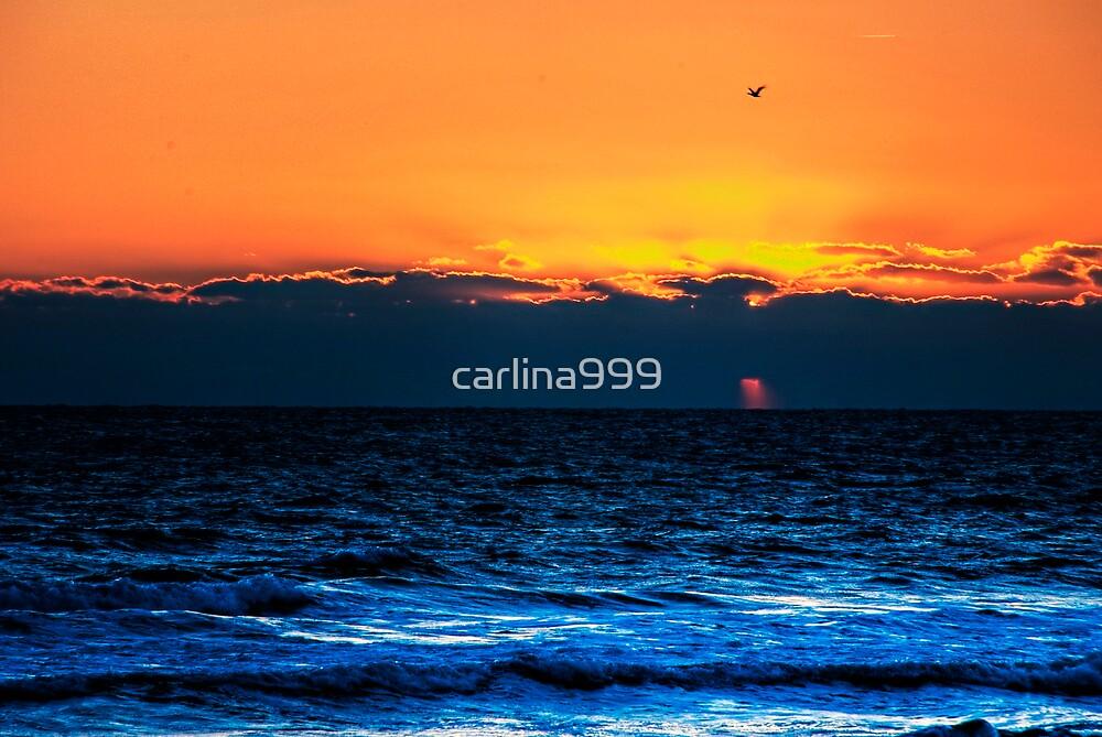 Sunrise III by carlina999