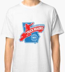 Truck Rodeo  Classic T-Shirt
