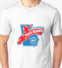 Truck Rodeo  Unisex T-Shirt