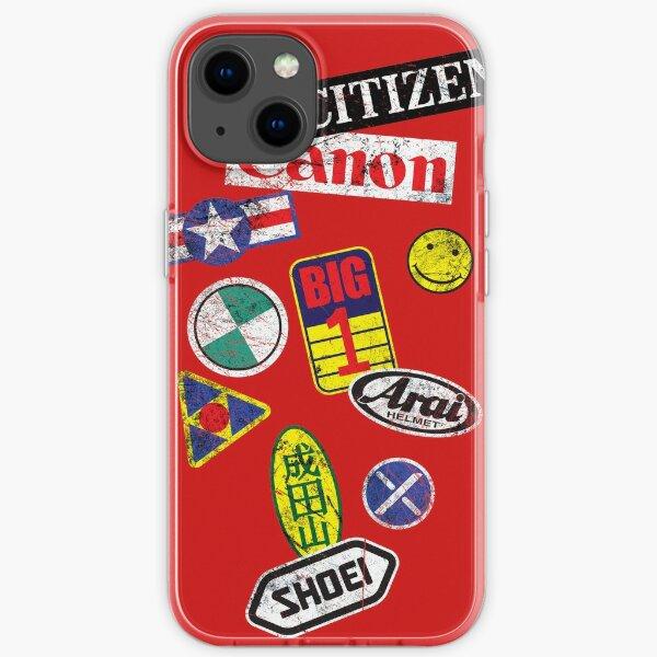 KANEDAAAAA!!!  iPhone Soft Case
