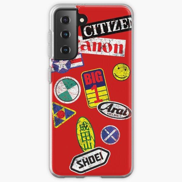 KANEDAAAAA!!!  Samsung Galaxy Soft Case