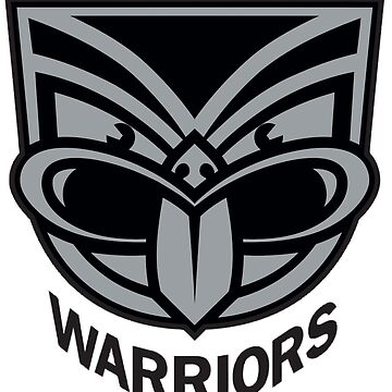 New Zealand Warriors by lillopinto