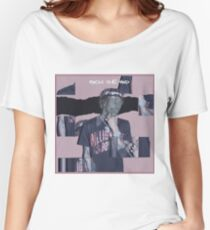 Rich The Kid Women's Relaxed Fit T-Shirt