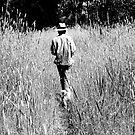 Tall Grasses by Gerijuliaj