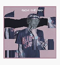 Rich The Kid Photographic Print