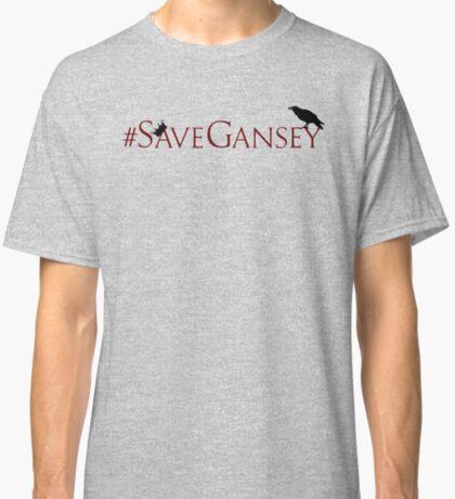 #SaveGansey Classic T-Shirt