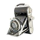 Welta Camera #2 by RetroArtFactory