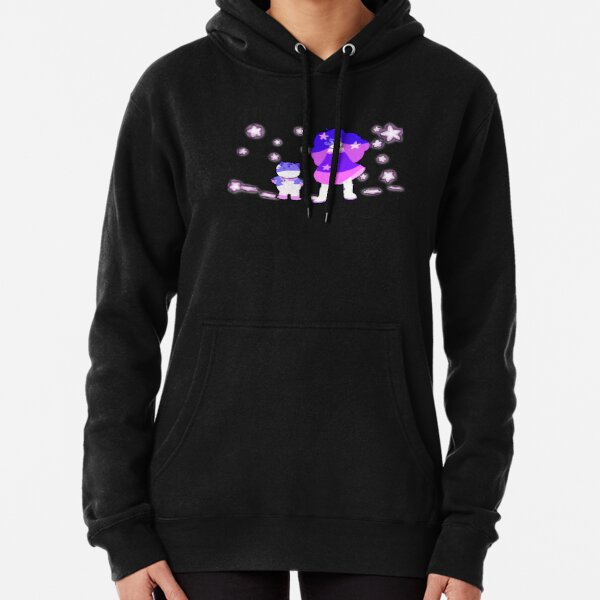 Stars — Bee and Puppycat Pullover Hoodie