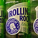 Rolling Rock: IV by rmcbuckeye
