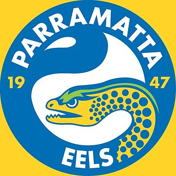 Parramatta Eels by lillopinto