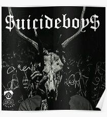 $uicideboy$ Poster