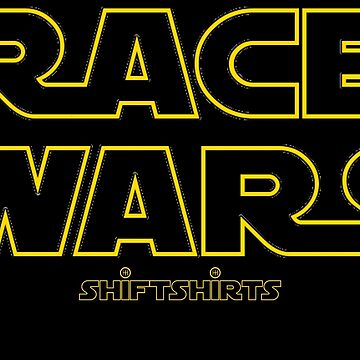 Shift Shirts Race Wars – Fast and Furious Inspired by ShiftShirts
