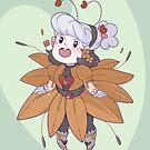 Sunflower Opal by CruznCreations
