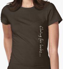 Cluing for looks... - Sherlock T-Shirt