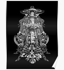 Robotic Architecture Poster