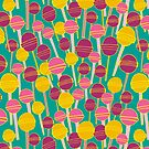 Sweet lollipops for candy people. by StefaStefo4ka