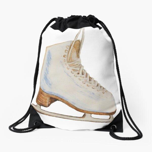 Skate Drawstring Bag