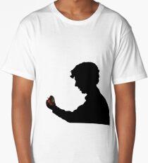 Sherlock, I.O.U. Long T-Shirt