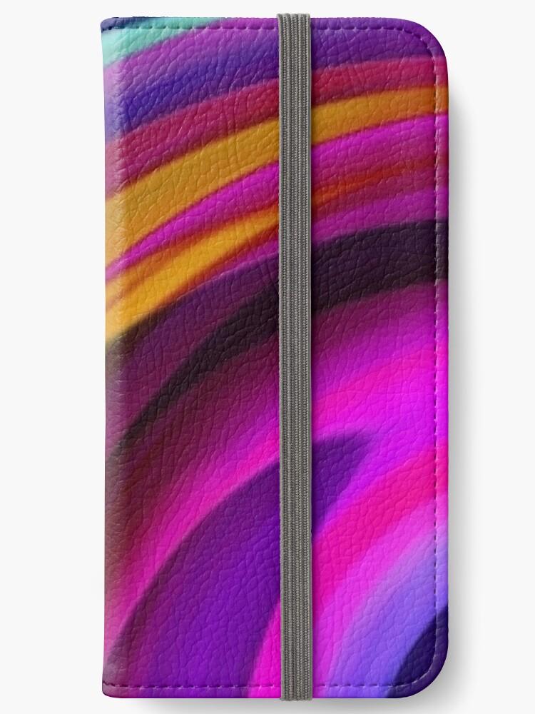 Colour Me A Rainbow 2-Art Prints-Mugs,Cases,Duvets,T Shirts,Stickers,etc by Robert Burns