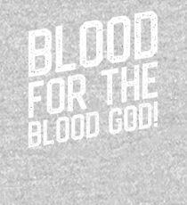 Blut für den Blutgott Tabletop Wargaming Kinder Hoodie