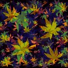 Candys Crazy Cannabis Camo 4 by Gypsykiss