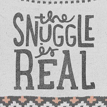 El Snuggle es real de cabinsupplyco