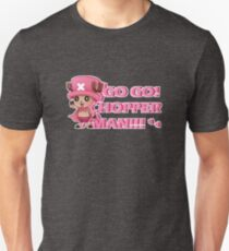 Go Go! Chopperman!!! Unisex T-Shirt