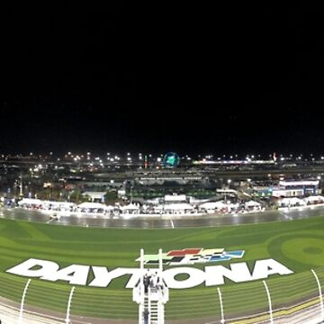 Daytona Panoramic by wnalugo