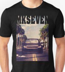 Golf 7 MK7 Palm Beach & quot; Unisex T-Shirt