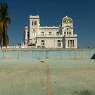 Cuban Pool Side  by dragonflyblue