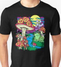 Mushroom Dream Unisex T-Shirt