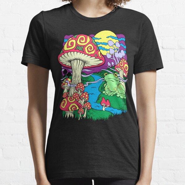 Mushroom Dream Essential T-Shirt