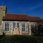 St Nicholas Chapel, Gipping by wiggyofipswich