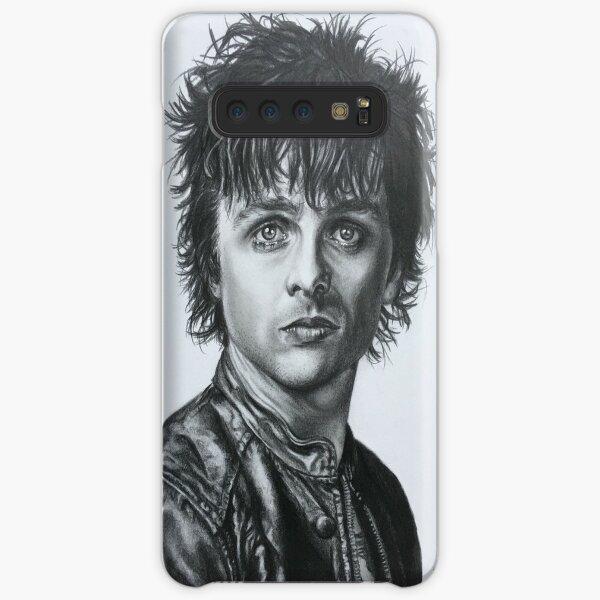 Billie Joe and Leather Samsung Galaxy Snap Case