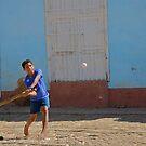 Cuban Batter  by dragonflyblue