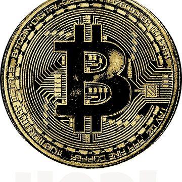 Funny Crypto I told you to hold HODL #Bitcoin #Altcoin #Litecoin #Cryptocurrency #Dogecoin #Monero #blockchain Gift idea by Nukerwar