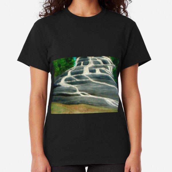 Leura Cascades, Leura, NSW, Australia  Classic T-Shirt