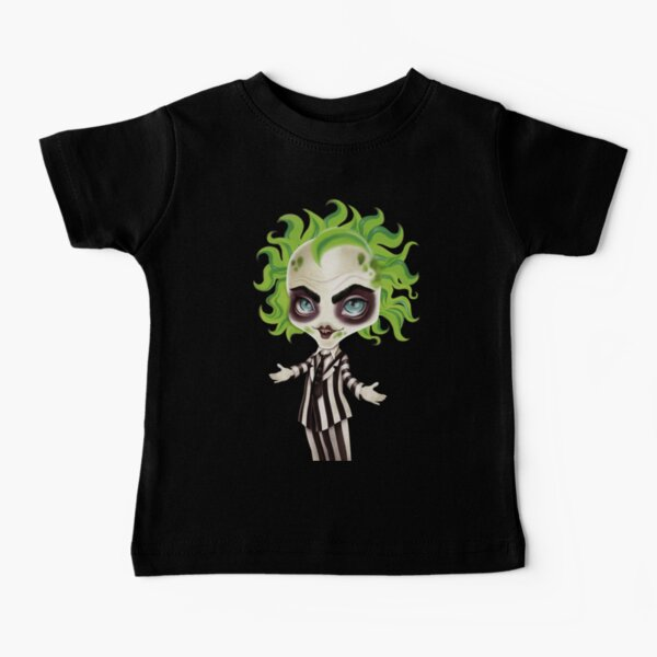 The Ghost With The Most Baby T-Shirt
