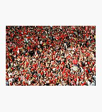 Red Sea Photographic Print