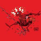 « swinging » par juniba