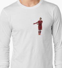 Bobby Firmino Long Sleeve T-Shirt