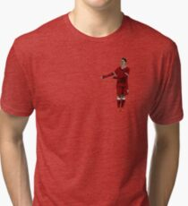 Bobby Firmino Tri-blend T-Shirt