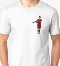 Bobby Firmino Unisex T-Shirt