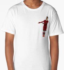 Bobby Firmino Long T-Shirt