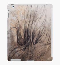 grasig experimentell iPad-Hülle & Skin