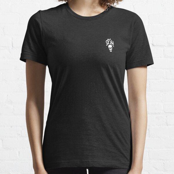 SESHSKULL Essential T-Shirt